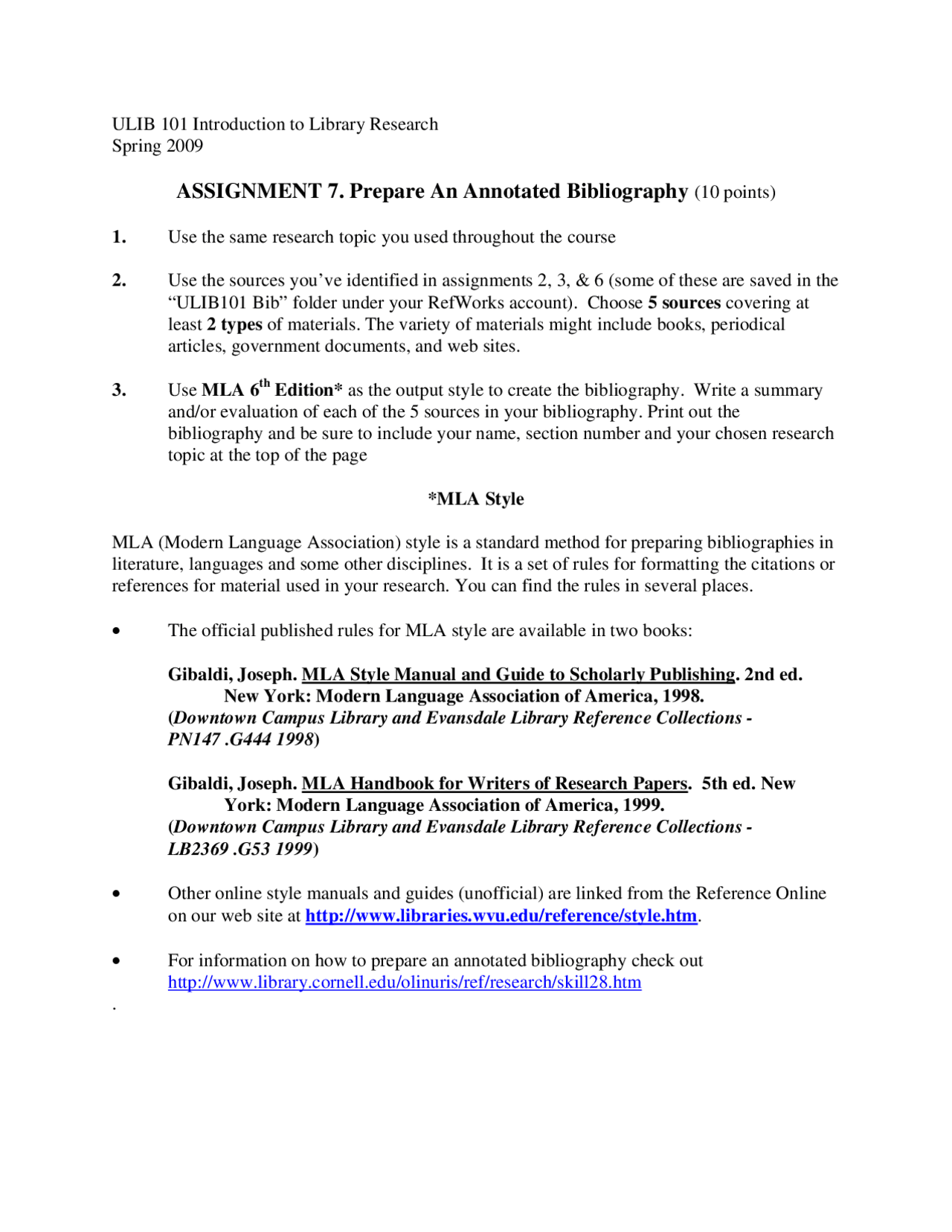 Top university annotated bibliography help ps100 brooklyn homework