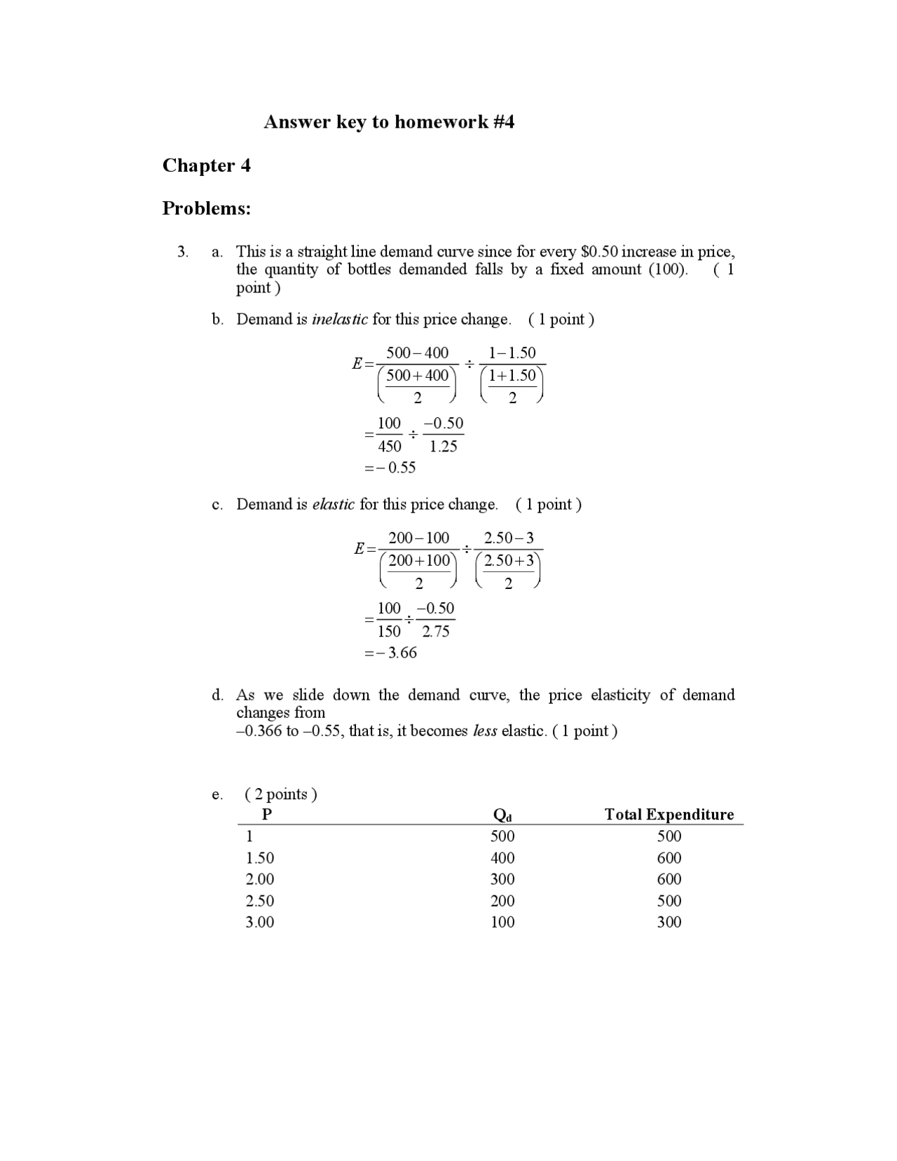 Econ 101 homework answers awesome resume title