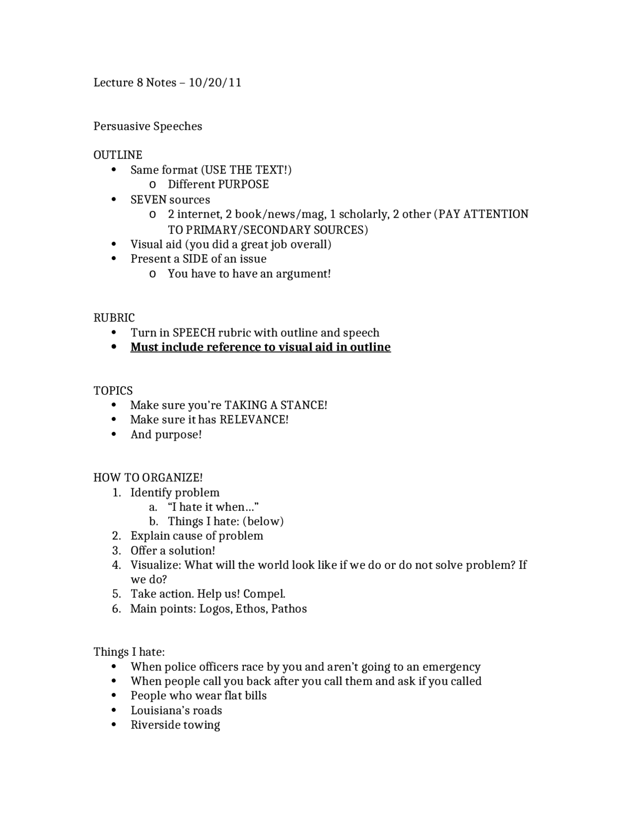 Pay to do communication speech cafe resume example