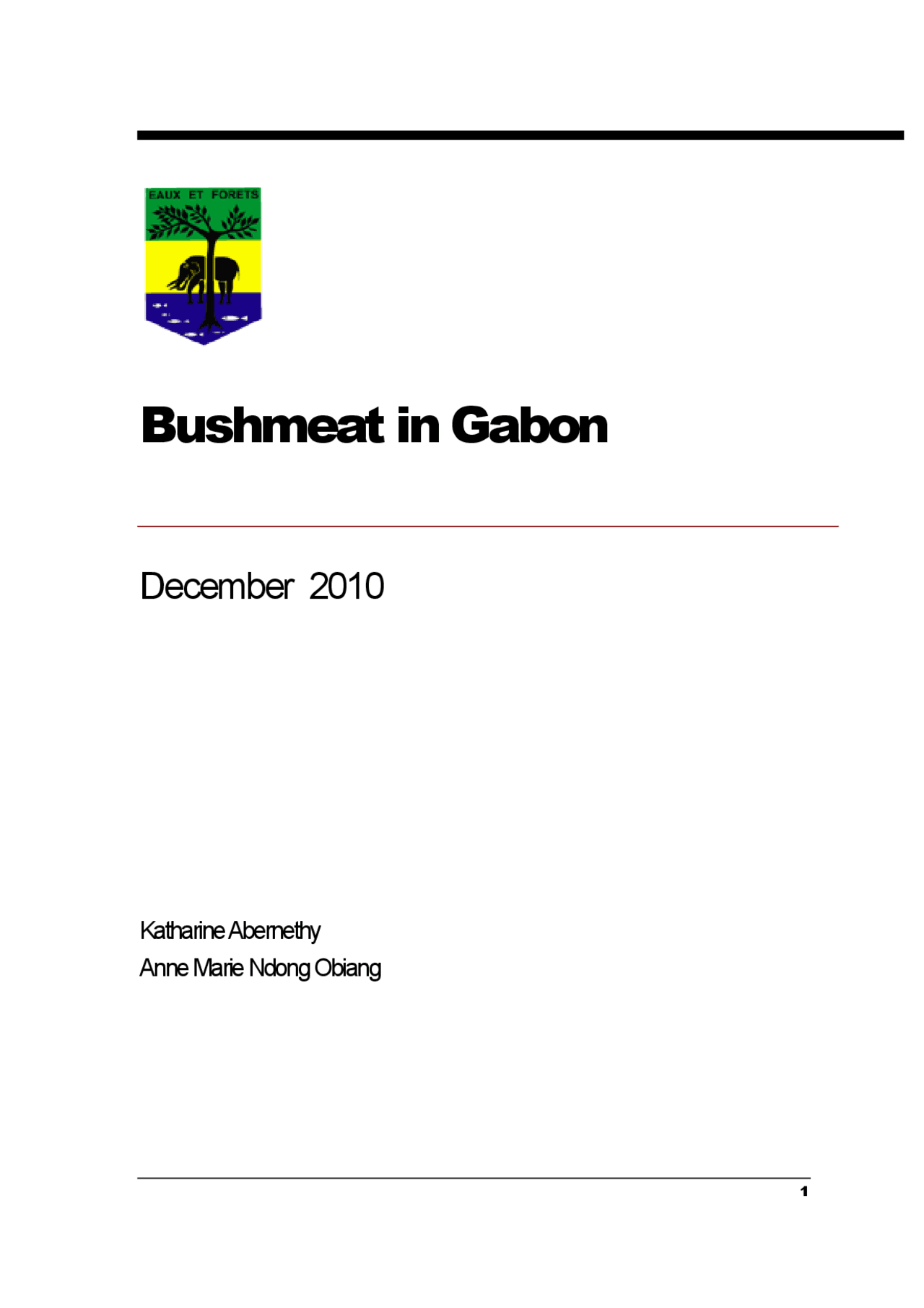 Site ul de dating cre tin in Gabon)