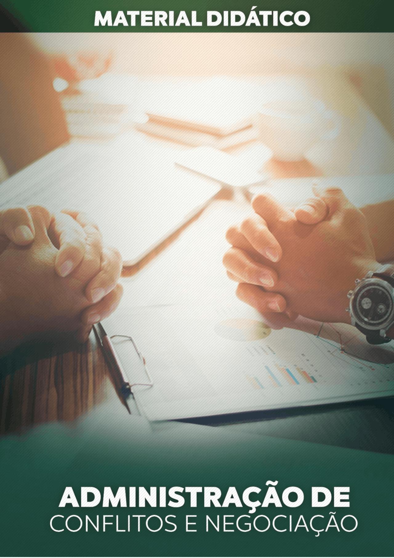 Aprenda a 1ª regra de ouro da boa negociação: não reagir