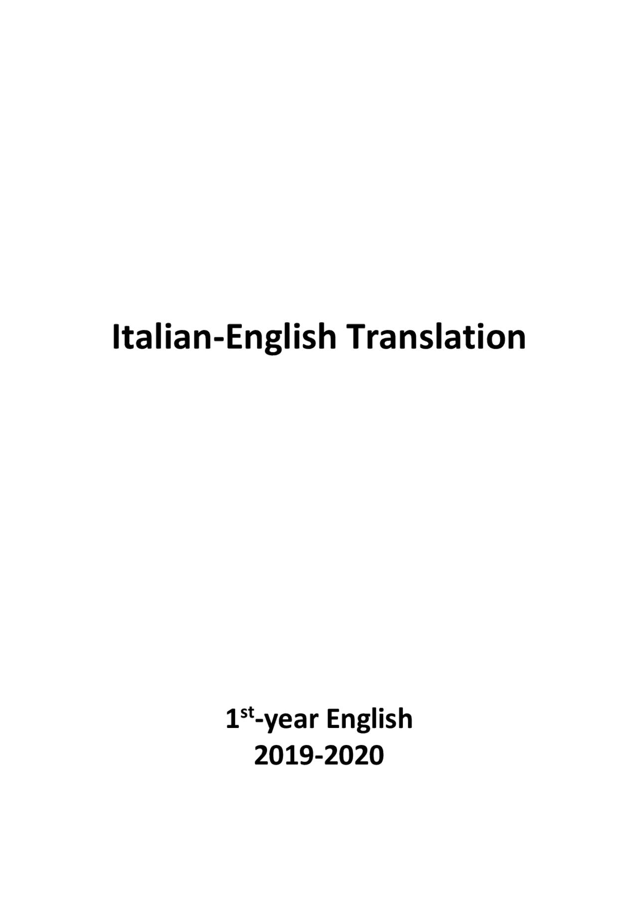 Trading online italiani