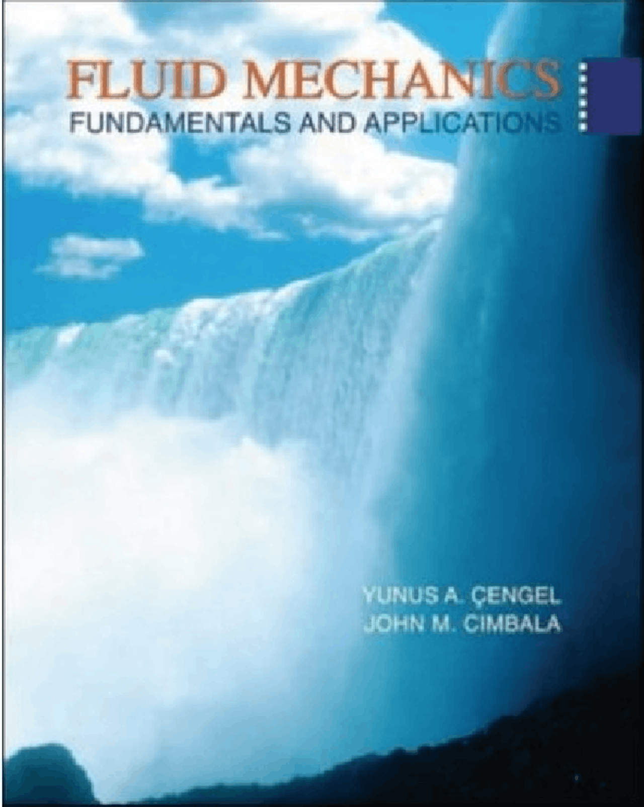 Cengel Fluid Mechanics 6 Edition Mecanica Dos Fluidos Docsity