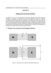 Apostila MCC, Notas de estudo de Engenharia Elétrica