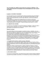 Resums dels Capitols del Manual de Anthony Giddens