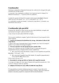 Apunts Condensador Pla-Paral·lel
