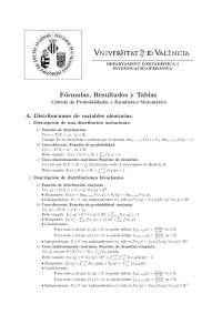 Formulari i tables