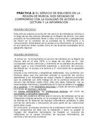 Práctica 2 2006-2007