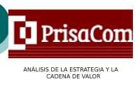 Treball Prisacom