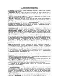Resumen Temas 4 - 8