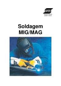 Mig/mag, Notas de estudo de Engenharia Mecânica