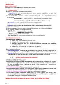 sociologia, examen tipus test