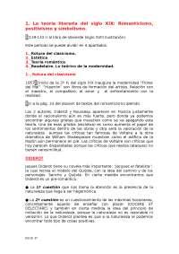 Teoría de la literatura 2º cuatrimestre Antonia Cabanilles