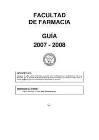 GUIA 2007-2008