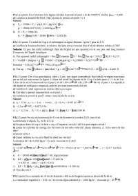 Examen Final de Mecànica de Fluids 2007/08