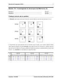 Trabajos previos EC2 0708Q2