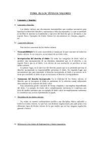 Resumen del Libro de Sanchez Calero
