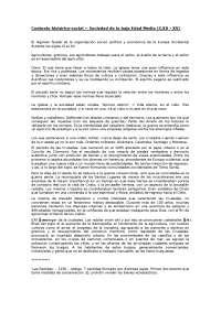 Contexto histórico social - Cister -Suger y Saint Denis - NotreDame evolución arbotantes - Protogóti