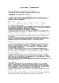 Resumenes ambiental 2º parcial