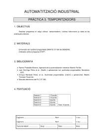 Pràctica 3 (curs 2008-2009)