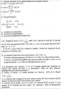 Examen parcial Q1 2006
