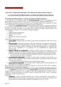 Dret Internacional Públic (Sagarra)