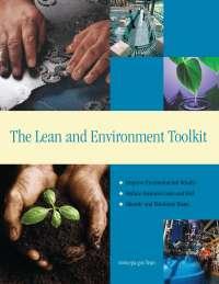 Lean Ambiental Toolkits, Notas de estudo de Engenharia de Materiais