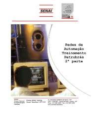 redes para automação II, Notas de estudo de Engenharia de Manutenção