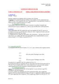 Apunts Genètica molecular