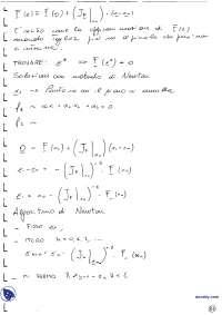 Appunti di Complementi di Teoria dei circuiti  - Parte 2