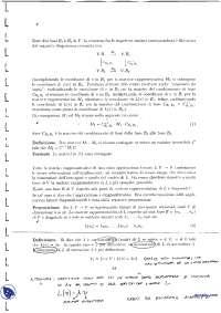 Dispense di geometria e esami - 4