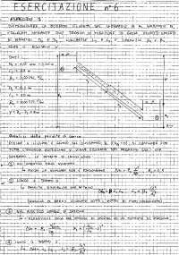 Esercitazioni di idraulica svolte - 6_9
