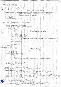 Appunti di Teoria dei segnali - Parte 2