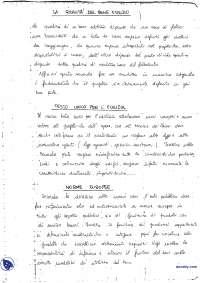 Appunti di Architettura tecnica e diagnostica edilizia - Parte 1
