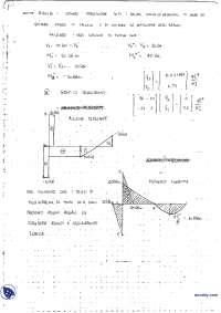 Esercizi - Tecnica delle costruzioni - Parte 3 - Sovrapposizione degli effetti