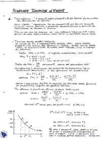 Domande d'esame (con risposte) di Economia del lavoro - 1