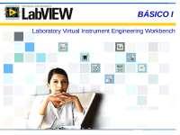 Labview, Slides de Engenharia Mecânica