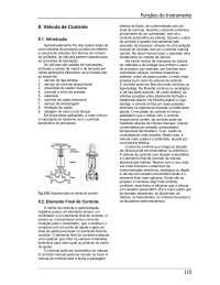 valvulas de controle, Notas de estudo de Engenharia de Produção