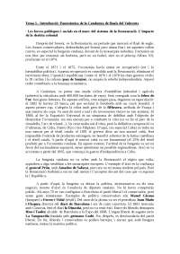 Historia de Catalunya segle XX-I