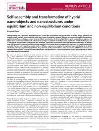 Review sobre SAMs, Notas de estudo de Engenharia de Produção