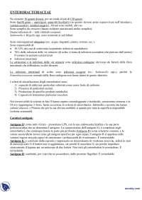 Microbiologia e batteriologia - Appunti - Parte 2