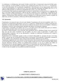 Riassunto dell'esame di diritto privato (Testo del corso: Torrente-Schlesinger) P2
