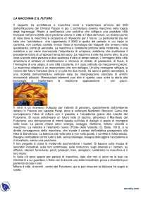 Appunti di storia dell'architettura contemporanea - 2