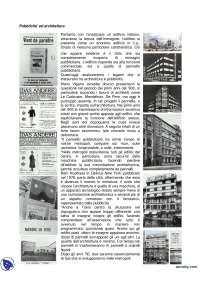 Appunti di storia dell'architettura contemporanea - 6