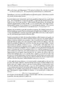 Istituzioni di Matematica - Appunti - Parte 3