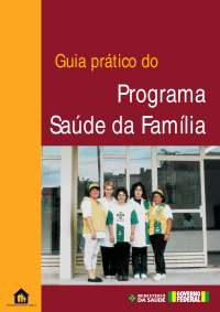 Livro - Guia Pratico do PSF - MS, Manuais, Projetos, Pesquisas de Enfermagem
