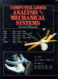 Computer-aided analysis of mechanical systems, Notas de estudo de Engenharia Elétrica