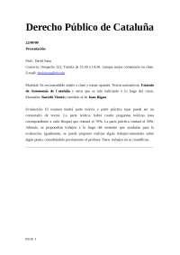 Apuntes de clase de Público de Cataluña 09-10