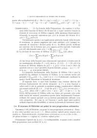 Teoria dei numeri e crittografia - Note - Parte 2