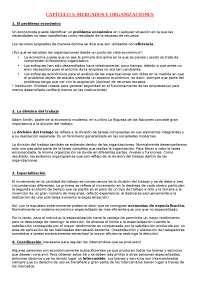 T- 1, 2,3 Y4_Organizaciones económicas y mercados